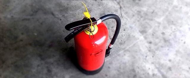 ההסמכה של יועץ בטיחות אש