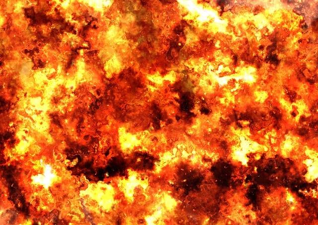 הזמינו יועצי בטיחות אש מוסמכים