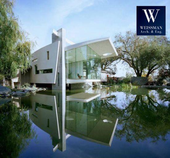 אדריכליות תלת ממדיות