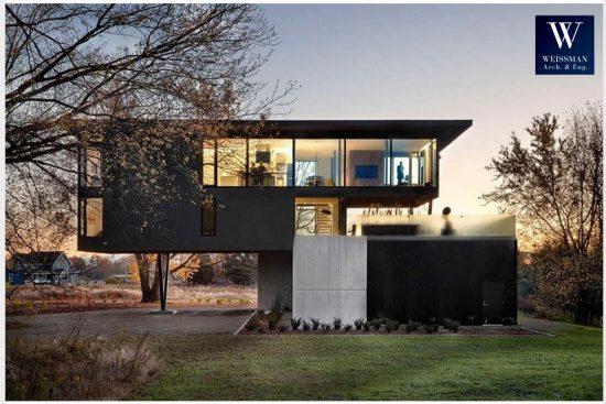 הדמיות אדריכליות מקצועיות