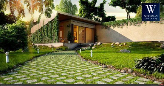 תרומתם של אדריכלי תל אביב