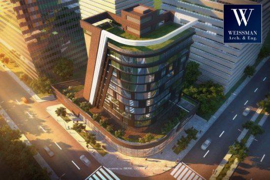 הדמיות אדריכליות 3d